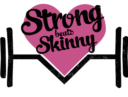 StrongBeatsSkinny